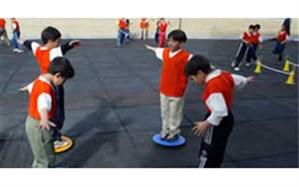 اولین مرحله دوره آموزشی مهارت درس تربیت بدنی در دلیجان برگزار شد