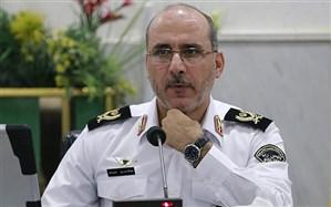 تاکید پلیس بر ساماندهی میکسرهای حمل بتن در پایتخت