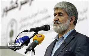 واکنش علی مطهری به پیشنهاد محمدرضا باهنر درباره رفع حصر: یک گام رو به جلوست