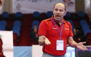 سرمربی سابق تیم ملی: تکواندو ایران در حال پوستاندازی است، به آینده میتوان امیدوار بود