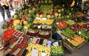 مدیر امور باغبانی جهاد کشاورزی چهارمحال و بختیاری : عامل افزایش قیمت میوه دلالها هستند و دلار نیست