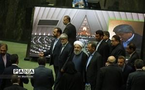 روحانی: قیمت ارز بسیار مهم است اما در مقابل اعتماد و امید مردم ناچیز است