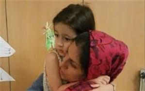 بعیدینژاد: گذرنامه دختر نازنین زاغری آزاد است