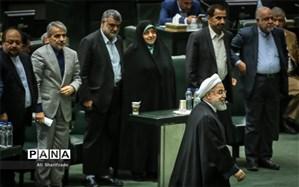 روحانی در جلسه رای اعتماد وزیر پیشنهادی بهداشت حاضر میشود