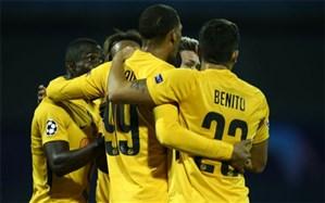 وداع زودهنگام مدافع پرسپولیس با لیگ قهرمانان اروپا