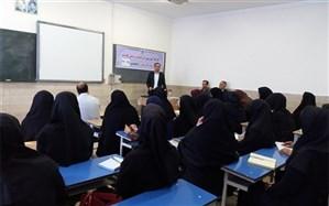نیروی انسانی کارآمد تضمین کننده ارتقای کیفیت آموزشی و اثربخشی مدرسه است