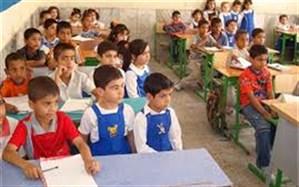 کلاس های آمادگی نوآموزان ویژه مناطق دو زبانه در دلیجان آغاز شد