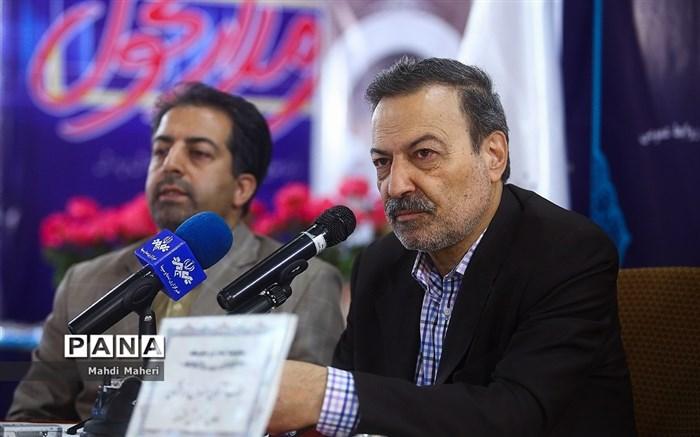 زرافشان: مجمع تشخیص مصلحت نظام، سیاستهای کلی آموزش و پرورش را تعیین میکند
