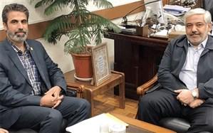 اللهیار ترکمن: اعضای اتحادیه انجمنهای اسلامی دانشآموزان سهم مهمی در فعالیتهای آموزشوپرورش دارند