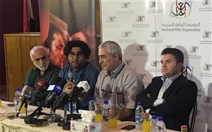حاتمی کیا: از واکنش مردم سوریه به فیلمم خوشحالم