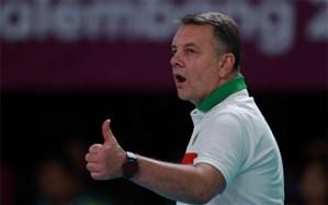 پیام خداحافظی کولاکوویچ از والیبال ایران: هیچ چیز نمیتواند خاطرات خوب من با تیم ایران را از بین ببرد