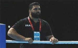 علیرضا استکی: بوکسورهای المپیکی ایران به آمادگی ایدهآل رسیدهاند