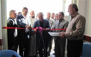 افتتاح 4 پروژه آموزشی در اولین شهر پیشرو در مدرسه سازی