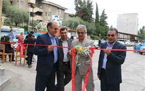 ارسال کاروان تجهیزات هنرستانهای فنی و حرفهای و کاردانش به شهرستانهای گلستان