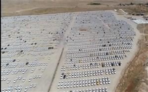 بررسی  احتمال  احتکار 8845 خودرو  در انبار ایرانخودرو