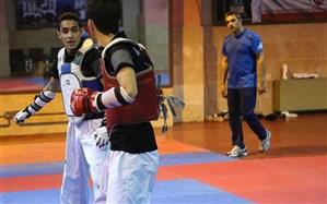 تکواندوکار گیلانی به مرحله جدید اردوی تیم ملی دعوت شد