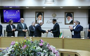 امضای تفاهمنامه همکاری وزراتخانههای امور خارجه و بهداشت