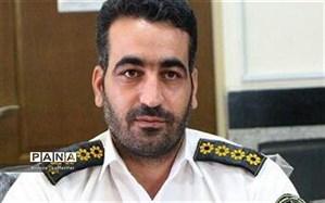 رئیس پلیس راهور اردستان: خانوادهها در انتخاب سرویس مدارس سنجیده عمل کنند