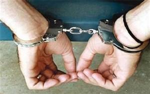 بازداشت یک مدیر به اتهام تخلف مالی در سیستان و بلوچستان