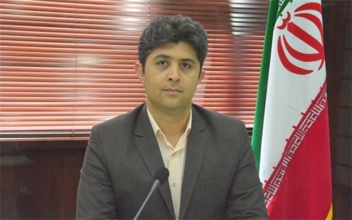 مشاور امور جوانان + مدیر کل آموزش و پرورش استان بوشهر