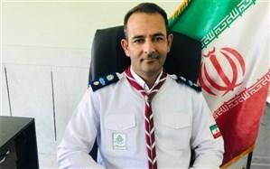 اعزام دانش آموزان دختر و پسر استان چهارمحال و بختیاری به اردوی بنیاد علوی