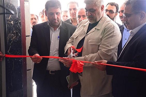 افتتاح همزمان با هفته تعاون: پروژه 225 واحدی تعاونی مسکن دانشگاه علوم پزشکی قم