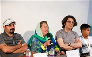 کارگردان فیلم دوچ:  فیلم کودک نباید ساعت 11 شب اکران شود