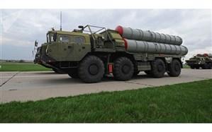 اینفوگرافیک/ همه چیز درباره سامانه موشکی اس-۴۰۰