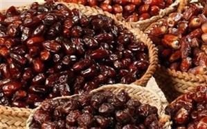 خرید 120 تن خرمای توافقی در سیستان و بلوچستان