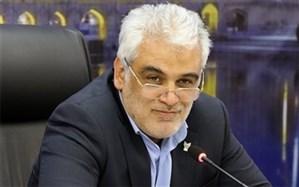 ریاست طهرانچی بر دانشگاه آزاد تأیید شد