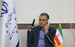 تشریح روند توزیع کتب درسی در استان گلستان