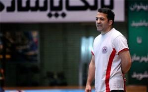 مدیر فنی و سرمربی تیم ملی کشتی فرنگی ایران استعفا کردند