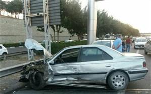 رشد ۲ درصدی تلفات تصادفات در 8 ماهه امسال