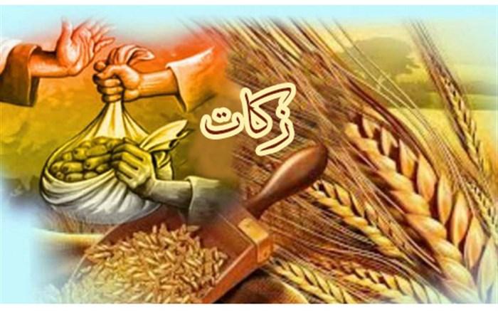 مردم استان اردبیل ۱۸ میلیارد ریال زکات پرداخت کردند