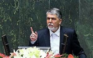 وزیر ارشاد : سهم روحانیون در کانون فرهنگی، هنری مساجد تغییری نکرده است
