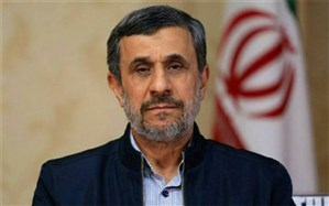احمدینژاد چوپان نیست! + عکس