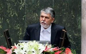 وزیر ارشاد: اربعین فرصت قابل توجهی از نظر دینی و همگرایی منطقهای است
