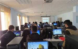 اولین همایش ملی مدرسه فردا در اردبیل برگزار شد