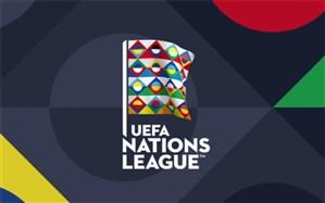 قرعهکشی نیمه نهایی لیگ ملتهای اروپا؛ ماتادورها رقیب ایتالیا شدند