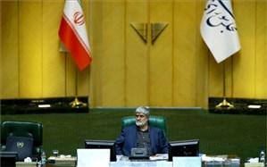 مطهری: مجلس به تضعیف خود از سو ی هیات نظات مجمع خاتمه دهد