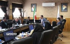 سازمان دانش آموزی تسهیل کننده مشارکت دانش آموزان در امور مختلف
