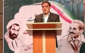 رئیس دانشگاه شهیدرجایی دبیر کمیسیون تخصصی شورای عتف شد