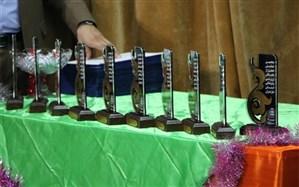 800 نخبه پرورشی، فرهنگی و هنری آموزش و پرورش مازندران تجلیل شدند