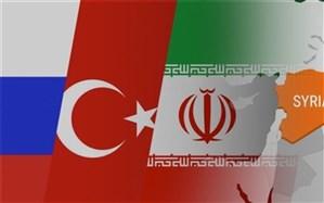 دیدار سه جانبه ایران، روسیه و ترکیه در ماه جولای