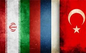 جزئیات توافقات ایران، ترکیه و روسیه در نشست آستانه