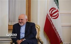 ظریف: ایران زمانی آماده مذاکره است که تمام تحریمها لغو شود