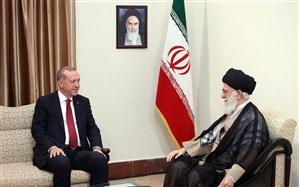 رهبر معظم انقلاب: مهمترین نیاز امروز دنیای اسلام اتحاد کشورهای اسلامی است