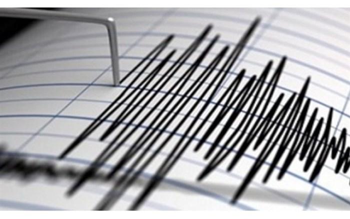 زلزله مسجد ابوالفضل(ع) ایرانشهر یک کشته داشت