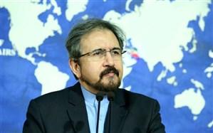 وزارت خارجه حمله به سرکنسولگری ایران در بصره را محکوم کرد