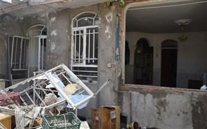 انفجار در شهرک ولیعصر؛ 4 نفر مصدوم شدند
